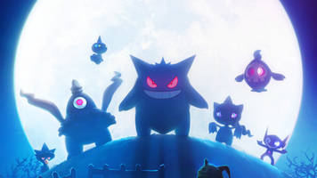 pokémon go's halloween event datamine all but confirms gen three is on its way
