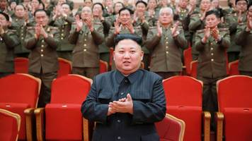 UK TV drama about North Korea hit by cyber-attack