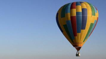 china congress: why beijing has banned hot air balloons