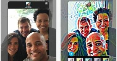 Microsoft Updates Its iPhone Camera App with New Features