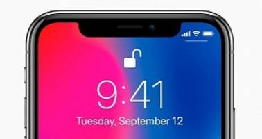 "Samsung Galaxy S9 to ""Copy"" Apple's iPhone X Signature Feature"