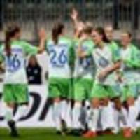 women's champions league round of 16: tie by tie