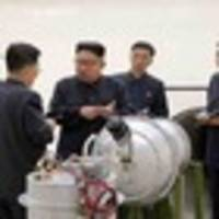 N Korea nuclear attack could 'shut down US power grid, kill 90% of Americans'