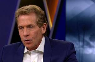 Skip Bayless explains why he doesn't want to watch the Packers without Aaron Rodgers