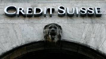 Credit Suisse targeted by activist fund