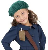 'Anne Frank' children's costume sparks controversy