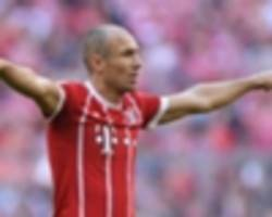 celtic star roberts modelled his game on robben