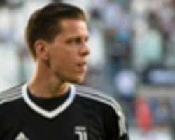 Szczesny: I never improved at Arsenal due to tactical gulf