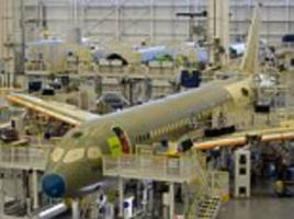 airbus deal could save bombardier after us trade row