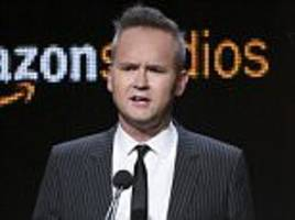 Amazon studio head Roy Price resigns