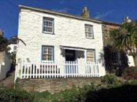 cottage used as aunt ruth's house on doc martin on sale