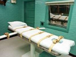 Texas death row inmate deserves to die says his sister