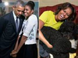white house photographer talks about michelle obama