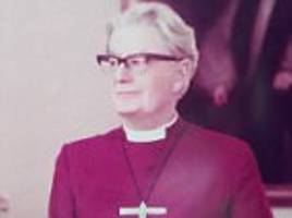 bishop would have been questioned on sex abuse claims