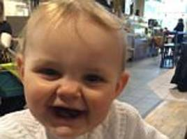 cardiff baby called 'satan in a babygro' by adoptive dad