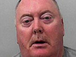 killer's 999 call after he stabbed his neighbour to death