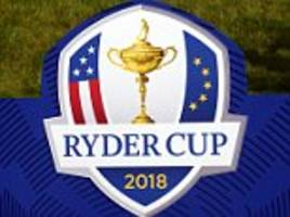 ryder cup 2018: thomas bjorn defiant over usa odds