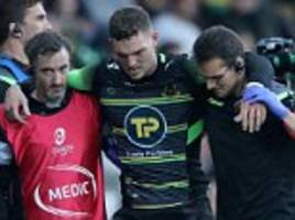 wales wing george north ruled out of autumn internationals