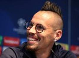 why marek hamsik is set to eclipse diego maradona