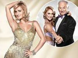 Aliona Kavanagh 'taking legal action against Johnny Ball'