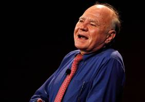 financial networks and businesses are distancing themselves from marc faber after 'racist' investor letter