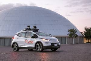 gm will test self-driving cars in new york city (gm)