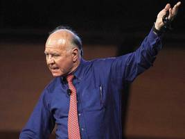 marc faber, author of influential 'gloom, doom, and boom,' report, says 'thank god white people populated america, not the blacks'