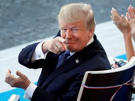 Trump tweets Obamacare premium increases are 'fault of the Democrats' days after making a move that would spike Obamacare premiums