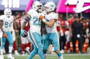 dolphins overcoming adversity to climb back into playoff race