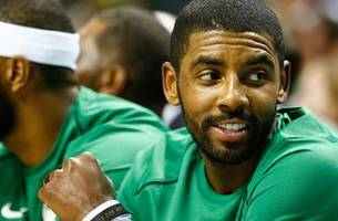 Skip on Kyrie Irving: He's the best closer in basketball