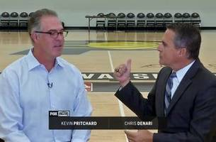gm kevin pritchard sees pacers' great potential