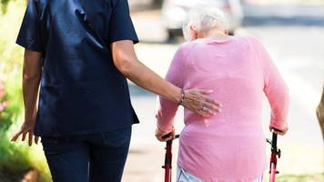 report highlights care providers' recruitment problems