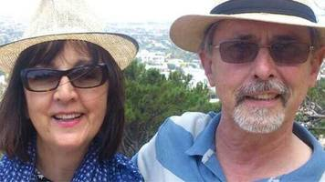 south africa murders: man admits charges after roger and christine solik killed
