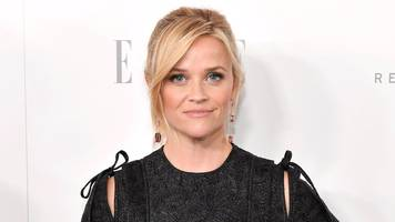 Reese Witherspoon says she was assaulted at 16