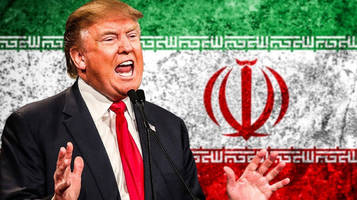 Buchanan: Is War With Iran Now Inevitable?
