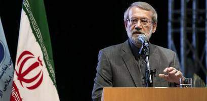 iranian parliament speaker says us will regret withdrawing from nuclear deal