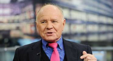marc faber racist diatribe costs him cnbc, fox, calls for immediate resignation from sprott board