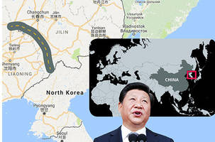 Road To World War 3 Unveiled: Is China Planning To Deploy Its Army Against North Korea?