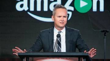 Suspended Amazon Studio Exec Resigns Over Sexual Harassment Allegations