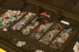mta disputes report that they're ditching overnight cleaners