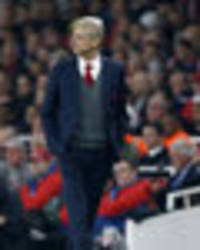 Arsene Wenger has turned Arsenal into an afterthought - Craig Burley