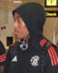 man utd ace anthony martial mocked by team-mate ahead of benfica clash