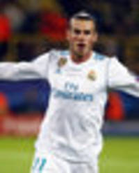 Real Madrid have two conditions to let Gareth Bale leave for Manchester United