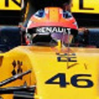 kubica has second test with williams