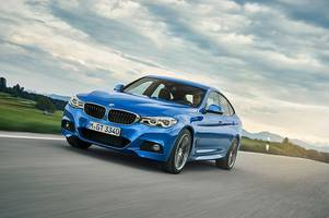 superior dynamics and sportier characteristics: bmw launches the new bmw 330i gran turismo m sport in india