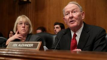 Bipartisan Deal: Pay Obamacare Subsidies, Lower State Requirements