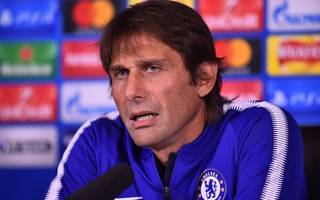 conte: small chelsea squad struggling to cope
