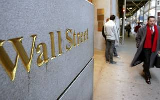 wall street giants goldman and morgan give investors welcome surprise
