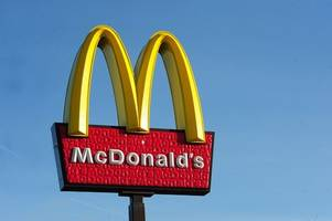 what really goes on inside a mcdonald's - from our reporter who worked there