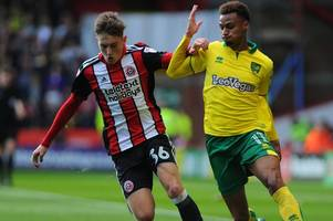 transfer talk: premier league clubs enter race for sheffield united youngster; wolves set to complete permanent signing in january